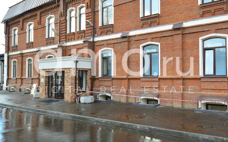 Аренда офиса грузинский вал, д.11 поиск Коммерческой недвижимости Рогожский Вал улица